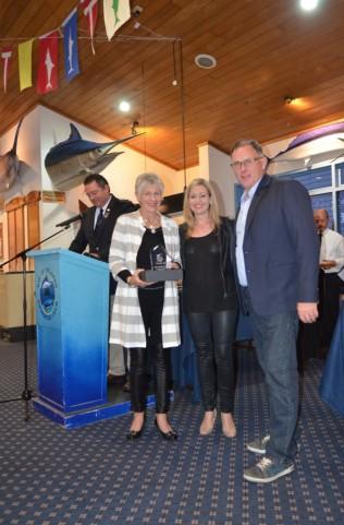 Tournament convenor award_ G&M Pierce