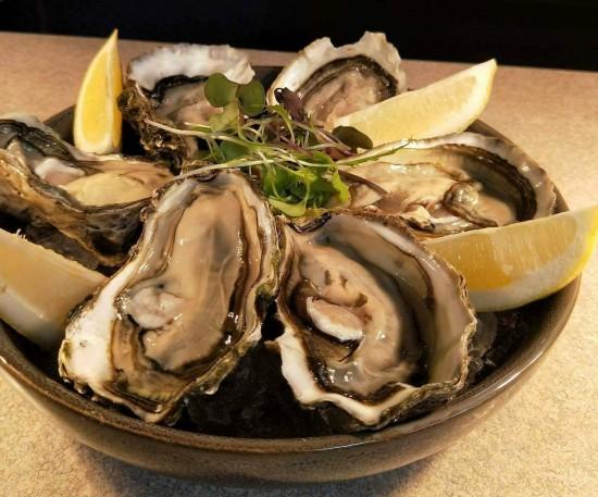 Paihia Oysters
